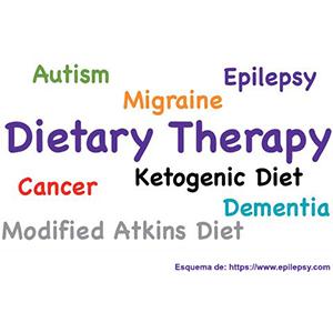 La Dieta Cetogénica o Ketogenic Diet, ¿es algo nuevo?