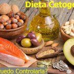 ¿Cómo controlar una dieta cetogénica?